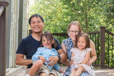 Family Photography Lorton Virginia