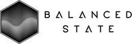 The Balanced State Logo