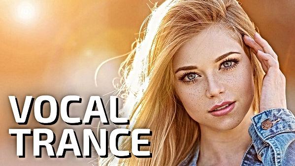 musica vocal trance