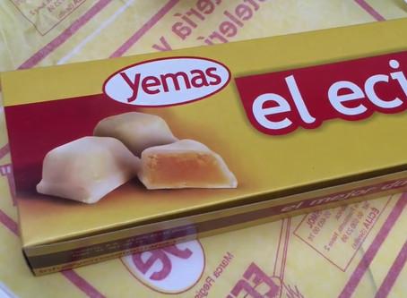 Las Yemas de Écija El Ecijano