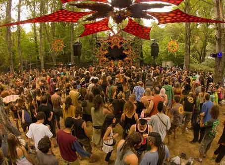 Festivales de Música Trance 2020
