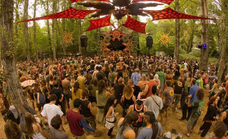 musica trance 2020