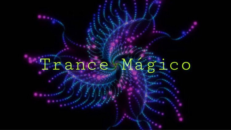 trance relajante