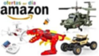 descuentos amazon juguetes