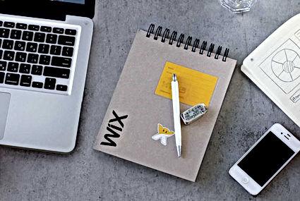 planes de una pagina wix