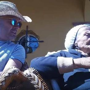 La Tía Pepa de Cádiz ha muerto