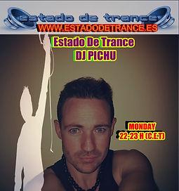 música trance y electrónica