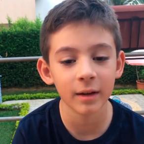 El Síndrome de Asperger explicado por un niño se hace viral