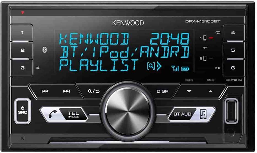 mejores radios de coche