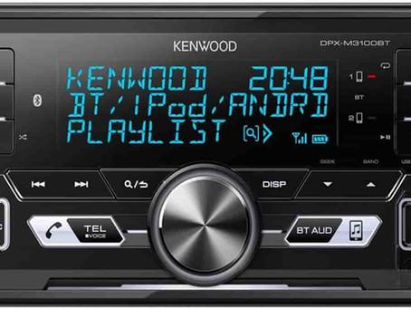 Mejores radios de coche 2021