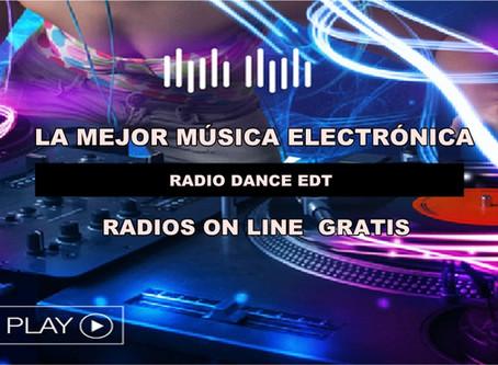 Aplicación para escuchar música trance gratis