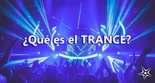 que es trance