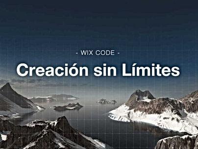 crear pagina gratis con wix