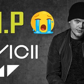 Trágica muerte de Avicii a los 28 años