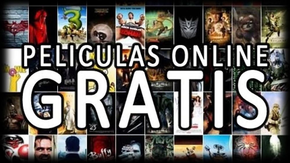 paginas para ver series online gratis en español