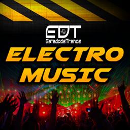 aplicacion movil de musica trance