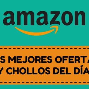 Las mejores ofertas del día y los descuentos en Amazon por el Black Friday