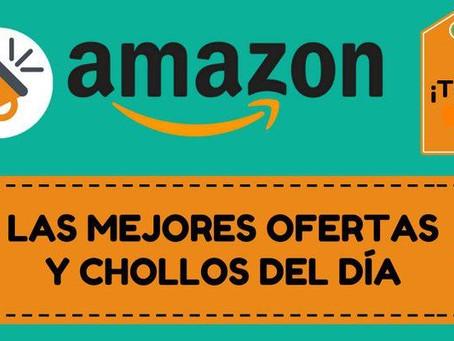 Mejores ofertas online en Amazon
