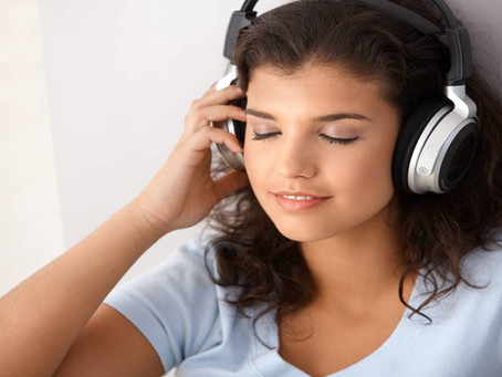 Escuchar Música Trance 2021