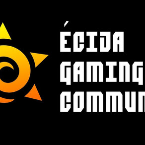 Asociación Écija Gaming Community
