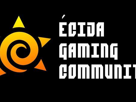 Asociación Écija Gaming Community