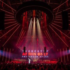 The best of Armin Only, Lo mejor de Armin Van Buuren