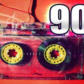 Musica electronica de los 90 y 2000