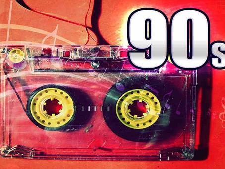Música electrónica de los 90 y 2000