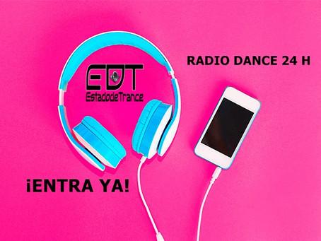 Escuchar emisora de radio con música gratis