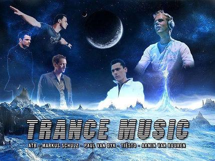 escuchar musica trance