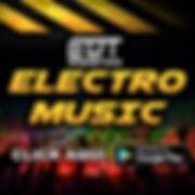 escuchar música electrónica gratis