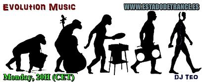 Dance Radio música electrónica