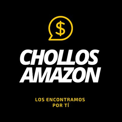 amazon chollos