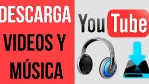 Descargar vídeos de youtube gratis sin programas 2019