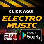 radio de musica electronica españa