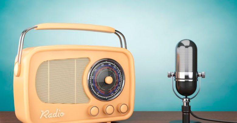 poner una radio en wix
