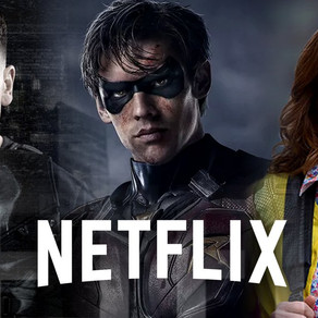 Las mejores Series de Netflix del 2019