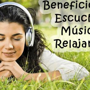 Escuchar Música Relajante Online