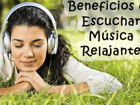 Escuchar Música Relajante Online Gratis