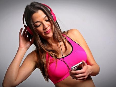 Páginas para escuchar música online gratis 2021