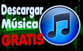programas para descargar musica gratis
