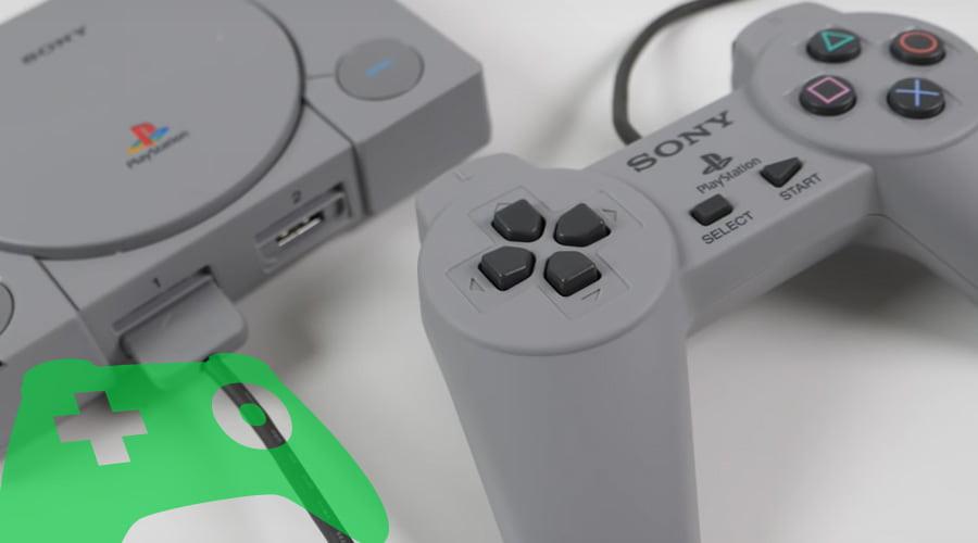 juegos de la playstation classic