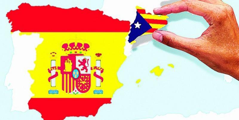 Origen independentismo catalán