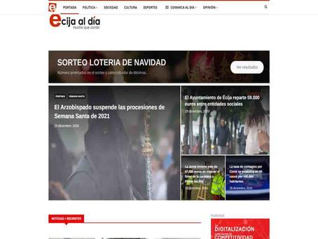 Ecija Al Dia Noticias