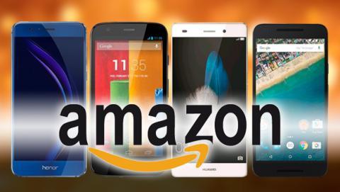 mejores ofertas en moviles de amazon