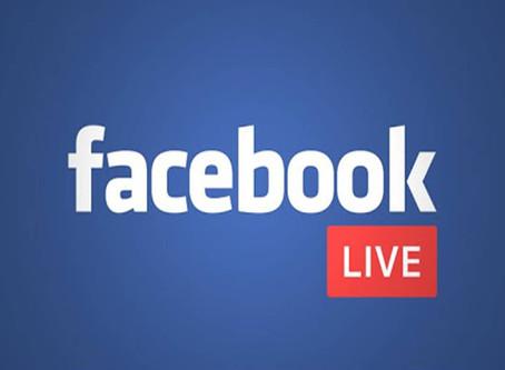 Facebook prohibe los streamings musicales