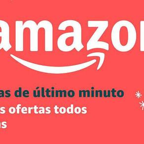 Las mejores ofertas en Amazon y descuentos en el Black Friday 2020