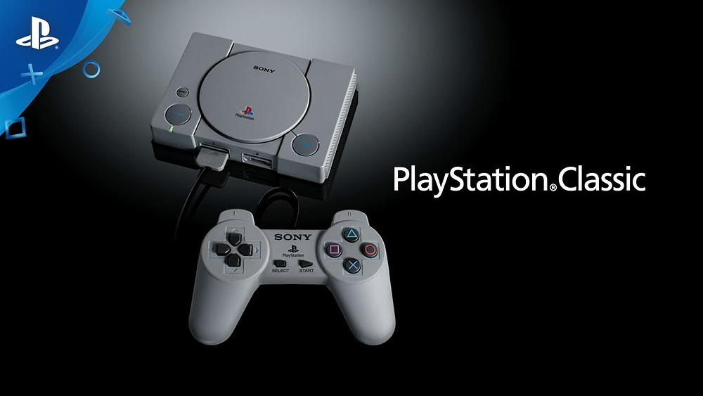 descargar juegos en la playstation classic