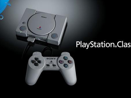 Cómo tener más juegos en la Playstation Mini Classic
