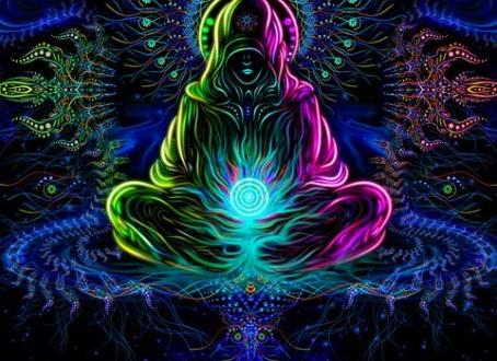 Qué es trance,Entrar en trance